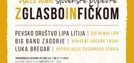 Letni koncert PD Lipa – Petek, 28. 11. 2014 6