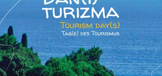 Srečanje zborov ob praznovanju Dnevov turizma v Selcah 2