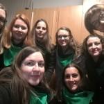 Božični koncerti v ŽVS Lipa 1
