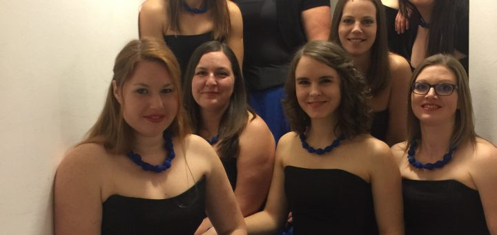 Valentinov koncert s klapo Šufit uspel! 5