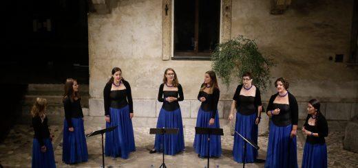 Štirje koncerti v sklopu Jesenskih serenad 2